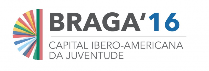 Braga Ibero-American Youth Capital 2016