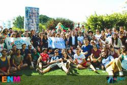 ENM 2017 in Albufeira