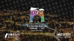 National Platform Covilhã 2017